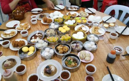 Maxim Dim Sum Restaurant, Gelugor