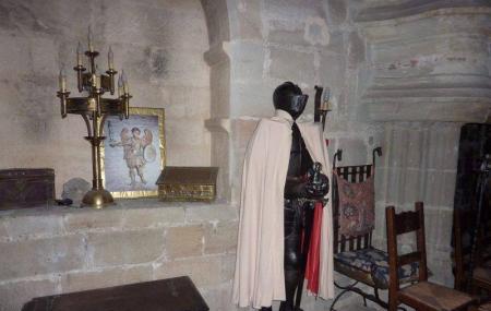 Commanderie Des Templiers Image