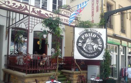 Cafe Philosoff Image