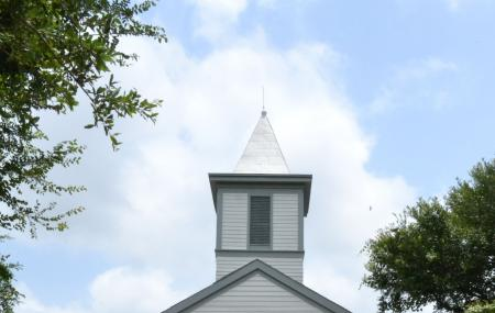Texana Church, Edna