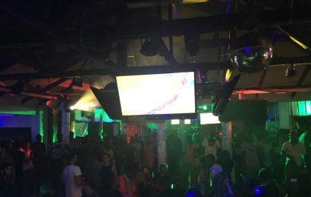 Lovenut Nightclub Image