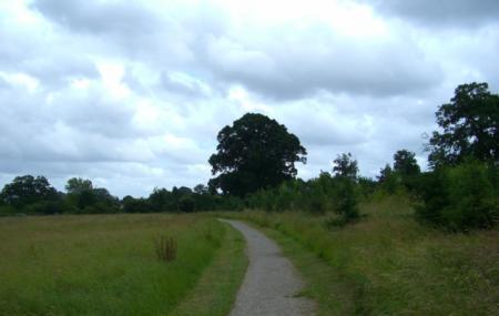 Southwick Country Park, Trowbridge