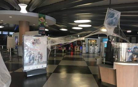 Cinema Cgr Lattes Image