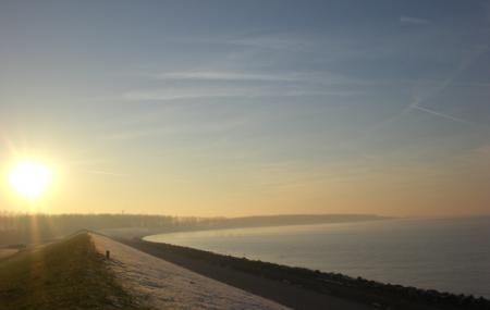 Ijsselmeer Image