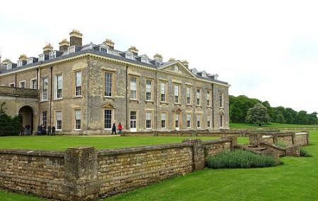 Althorp Estate, Northampton