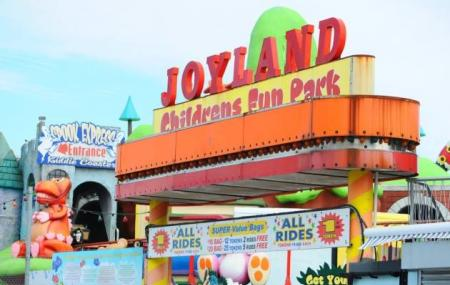 Joyland Children's Fun Park, Great Yarmouth