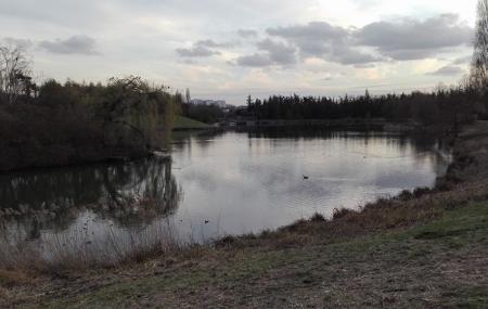 Sausset State Park Image