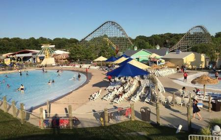 Clementon Park & Splash World, Clementon
