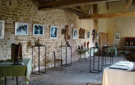 Moulin De La Bellassiere Image