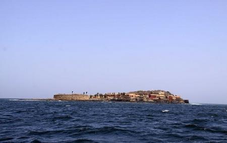 Goree Island Image