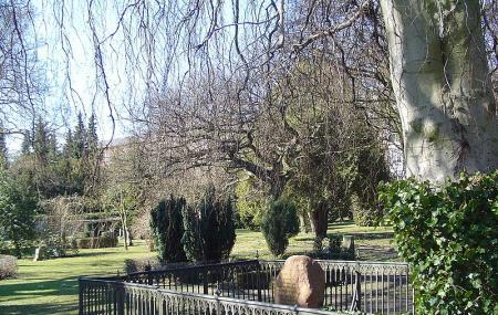 Assistens Cemetery, Copenhagen