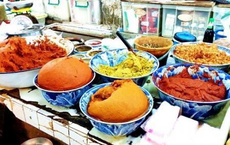 Ratchawat Market Image
