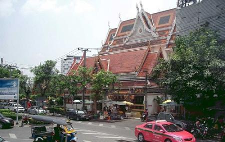 Ruamkatanyu Foundation, Bangkok