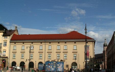 Szolayski Tenement House, Krakow