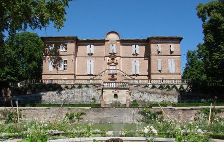 Parc De Foucaud Image