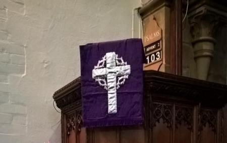 St Aidan's Church, Billingham Team Parish (anglican), Stockton-on-tees