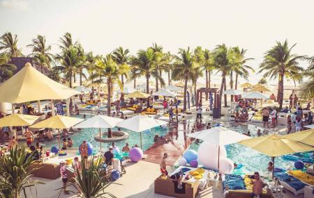 Dreams Beach Club Phuket Restaurant & Beach Club, Choeng Thale
