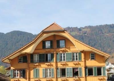 Residence Jungfrau, Unterseen