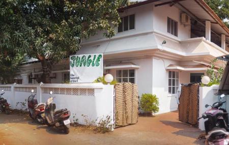 Jungle Hostel, Vagator