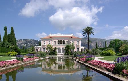 Villa Ephrussi De Rothschild Saintjeancapferrat Reviews
