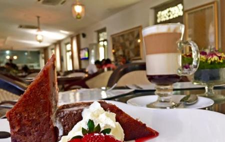 Soga Restaurant And Lounge Image