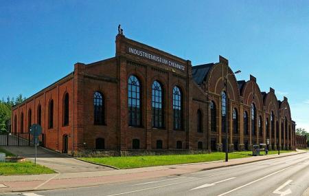 Sachsisches Industriemuseum Image