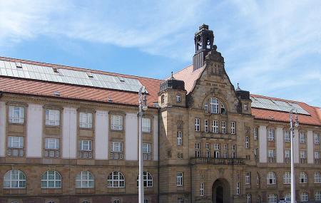 Kunstsammlungen Chemnitz, Chemnitz