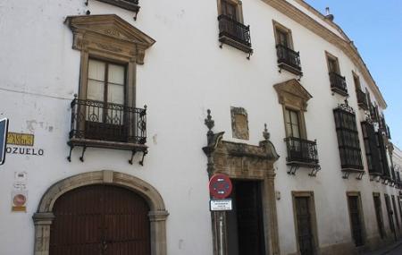 Palacio Del Virrey Laserna Image