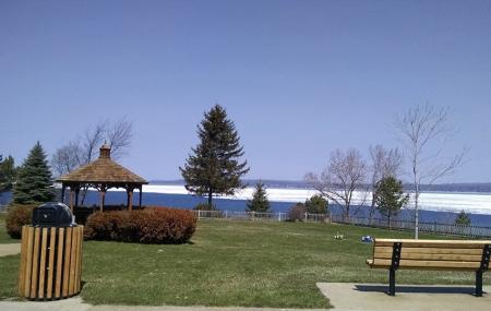 Bayfront Park, Petoskey