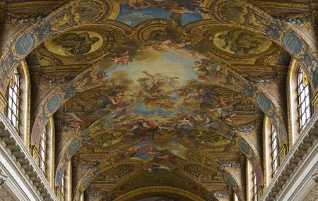 Royal Chapel Image