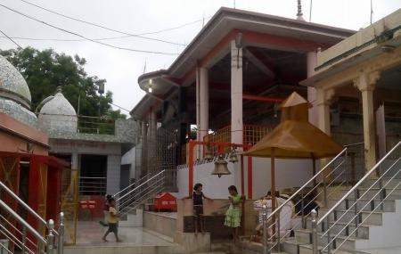Someshwar Mahadev Temple, Allahabad