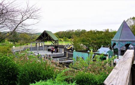 Annie's Playground Image
