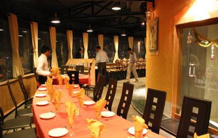 Kandeel Revolving Restaurant Image