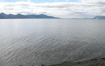 Cami Lake, Ushuaia