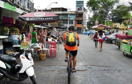 Banglamphu Market Bangkok Reviews Ticket Price Timings