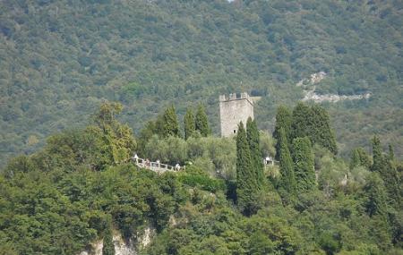 Castello Di Vezio, Perledo