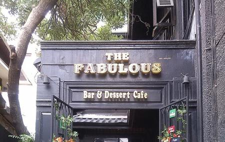 The Fabulous Dessert Cafe Image