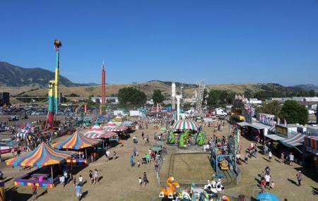 Gallatin County Fairgrounds Image