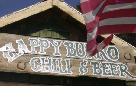 Happy Burro Chili And Beer, Beatty