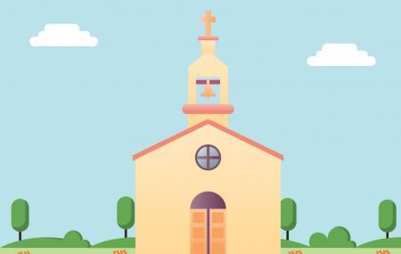 St Patrick Catholic Church Image