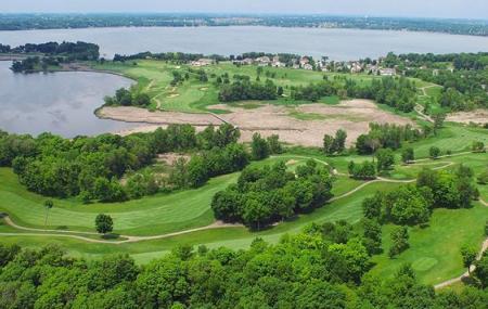 Wild Marsh Golf Club, Buffalo