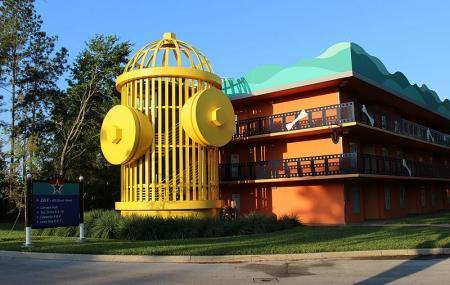 Disney's All-star Movies Resort, Kissimmee