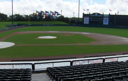 Champion Stadium Image