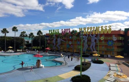 Hippy Dippy Pool, Kissimmee