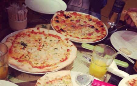 Pizza Mia Image