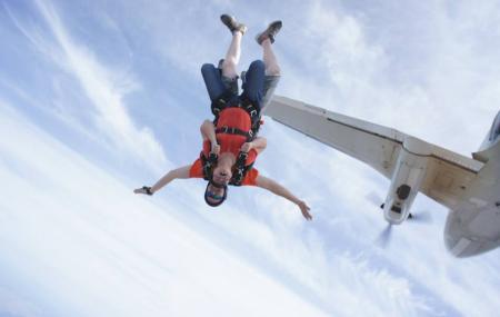 Skydive Sacramento Image