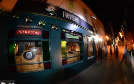Irish Murphy's Image