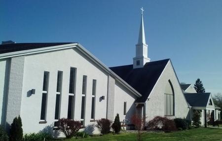 Christ Community Church Image