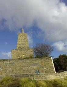Buckland Hill Obelisk, Mosman Park