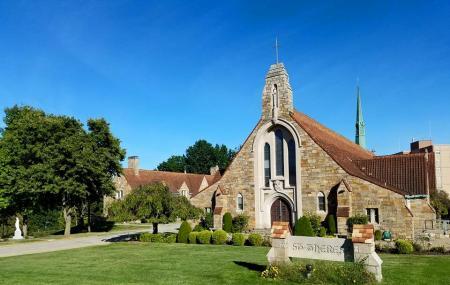 St Therese's Rc Church-munhall, Munhall